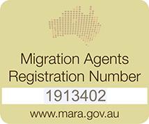 AIMS MARA Registered Agent